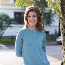 Sara Olivia Berntsen 2