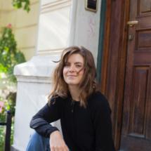 Sara Olivia Berntsen